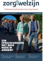 Zorg + Welzijn 11/2016