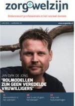 Zorg + Welzijn 6/2016