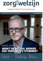 Zorg + Welzijn 1-2/2017