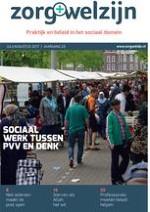 Zorg + Welzijn 7-8/2017