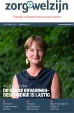 Zorg + Welzijn 9/2017