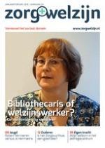 Zorg + Welzijn 1-2/2018