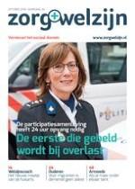 Zorg + Welzijn 10/2018