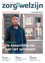 Zorg + Welzijn 11/2018