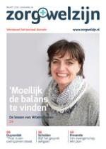 Zorg + Welzijn 3/2018