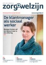 Zorg + Welzijn 4/2018