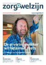 Zorg + Welzijn 7-8/2018