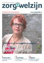 Zorg + Welzijn 9/2018