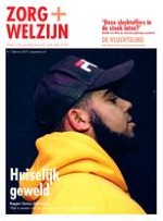 Zorg + Welzijn 1/2019