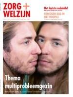 Zorg + Welzijn 11-12/2019