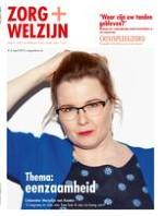 Zorg + Welzijn 3-4/2019