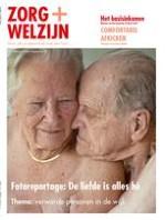 Zorg + Welzijn 1/2020