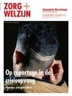 Zorg + Welzijn 3/2020