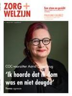 Zorg + Welzijn 1/2021