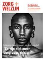 Zorg + Welzijn 2/2021