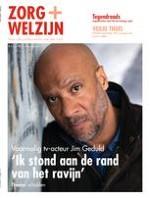 Zorg + Welzijn 3/2021