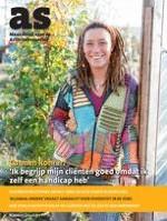 AS - Maandblad voor de activiteitensector 1/2017