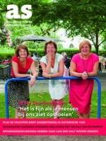 AS - Maandblad voor de activiteitensector 8-9/2017