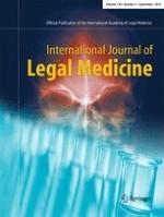 International Journal of Legal Medicine 5/2016