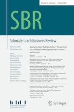 Schmalenbach Business Review 4/2020