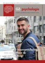 GZ - Psychologie 4/2018