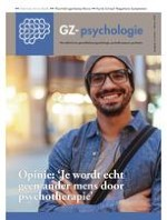 GZ - Psychologie 1/2020
