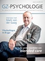 GZ - Psychologie 3/2020