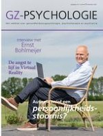 GZ - Psychologie 5/2020