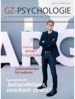 GZ - Psychologie 6/2020