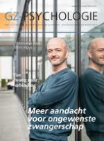 GZ - Psychologie 3/2012