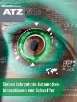 Sonderprojekte ATZ/MTZ 7/2016