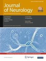 Journal of Neurology 10/2009