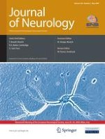Journal of Neurology 5/2009