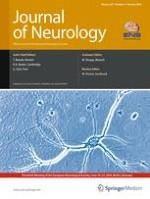 Journal of Neurology 2/2010