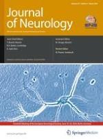 Journal of Neurology 3/2010
