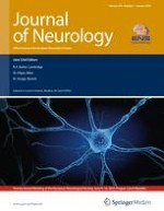 Journal of Neurology 1/2012