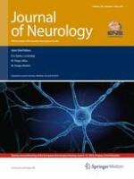 Journal of Neurology 5/2012