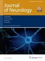 Journal of Neurology 11/2013