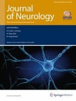 Journal of Neurology 6/2013