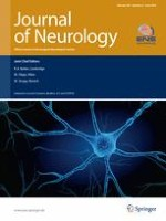 Journal of Neurology 6/2014