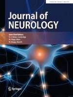 Journal of Neurology 5/2019