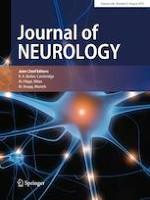 Journal of Neurology 8/2019