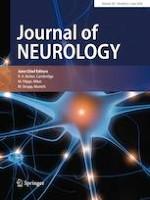 Journal of Neurology 6/2020