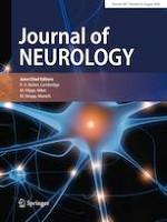 Journal of Neurology 8/2020