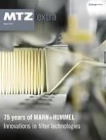 Sonderprojekte ATZ/MTZ worldwide 1/2016