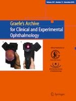 Graefe's Archive for Clinical and Experimental Ophthalmology 11/2019
