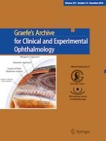 Graefe's Archive for Clinical and Experimental Ophthalmology 12/2019