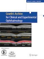 Graefe's Archive for Clinical and Experimental Ophthalmology 3/2019