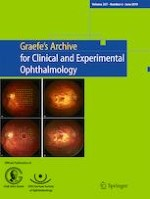 Graefe's Archive for Clinical and Experimental Ophthalmology 6/2019