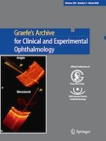 Graefe's Archive for Clinical and Experimental Ophthalmology 3/2020